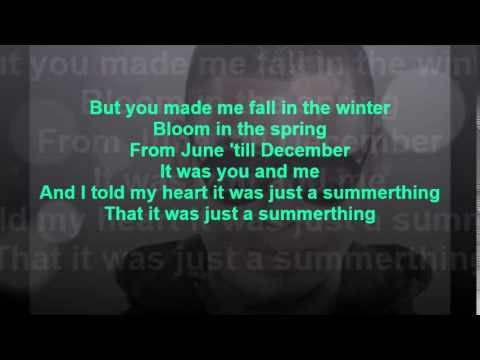 Afrojack - Summerthing ft. Mike Taylor (Songtekst Lyrics) [HD]