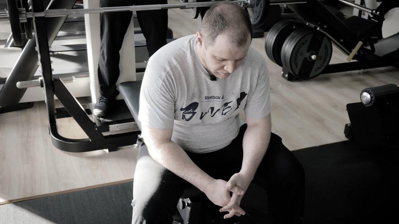 ЖЕСТКАЯ Мотивация перед Тренировкой ????/ Не Ставь себе ГРАНИЦЫ! /  Мотивация Cпорт