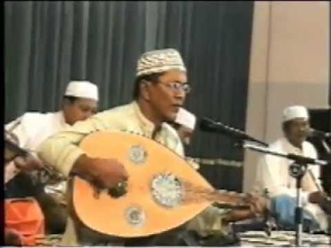 Abdullah Ta'lab-Limanil Khudur