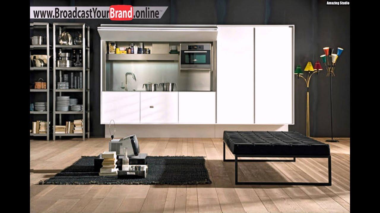 Boffi Küchen weißes luxuriöses kuche design on boffi