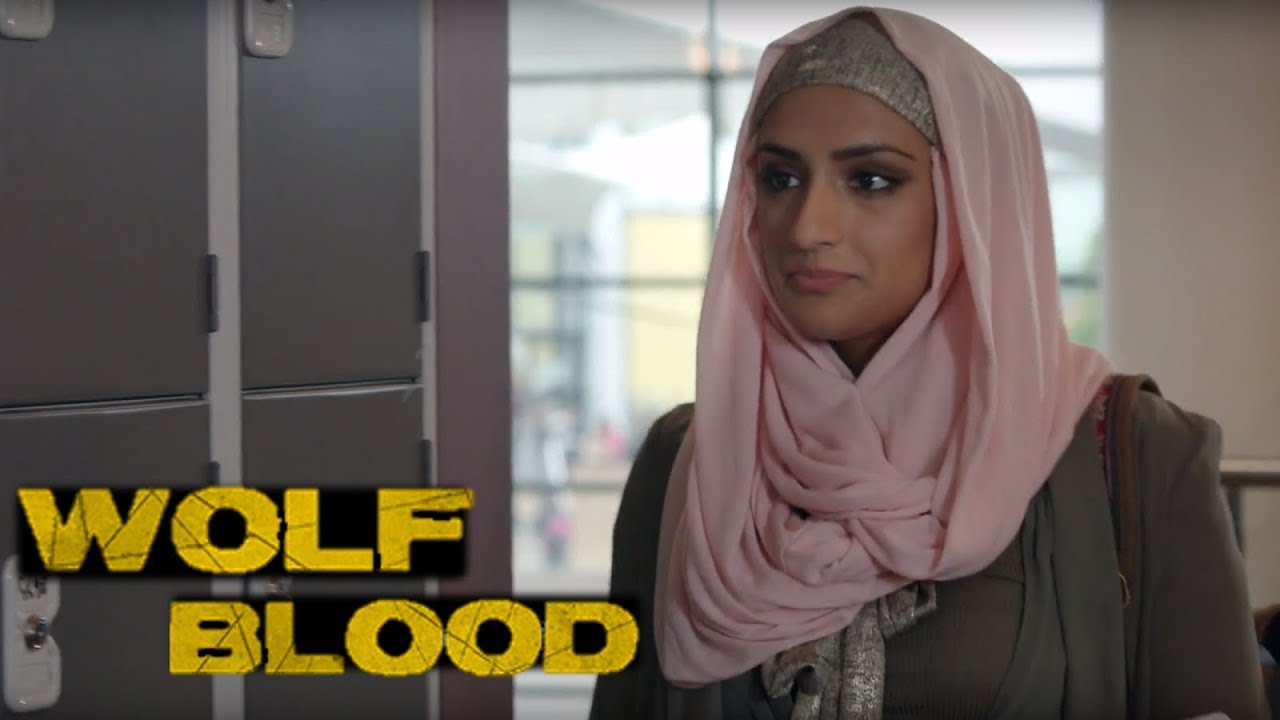 Download WOLFBLOOD S5E5 - Humans (full episode)
