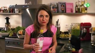 Fitgirl vlog #1 - Fitgirl geeft voedingstips | Klikbeet