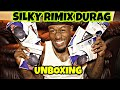 360 WAVES NEW WAVE PRODUCT UNBOXING RIMIX SILKY DURAG