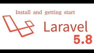 Laravel 5.8 tutorial #20 file upload