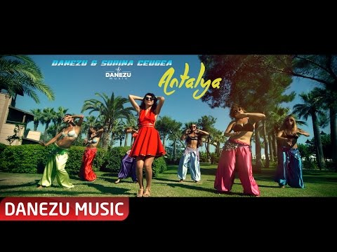 Danezu si Sorina Ceugea - Antalya ( Oficial video 2016 ) HIT