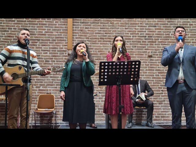 Live Biserica Elim Frankfurt 13.12. 2020