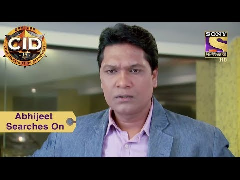 Your Favorite Character | Abhijeet Searches On Bipasha Basu Case