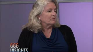 """""""GGG Insights""""  Episode 1 With Sylvia Overby and Scott Wilson"""