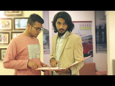 Aye Abre Karam Aaj Itna Baras Ke Woh Ja Na Sake - Tribute by Arshad & Sarfaraz Bali