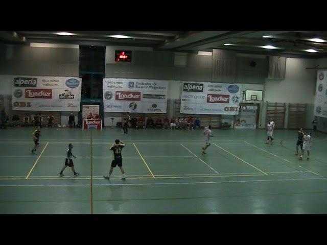Serie A1M [5^]: Bozen - Eppan 34-29