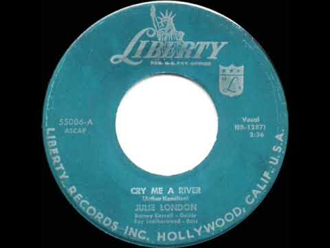 1955-hits-archive:-cry-me-a-river---julie-london