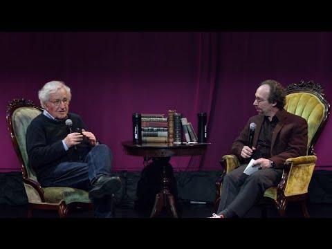 Noam Chomsky - Rousseau, Moral Progress, and Illegitimate Authority