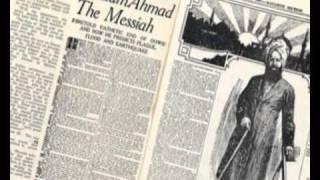Die Pest im Islam als Zeichen des Imam Mahdi - Ahmadiyya
