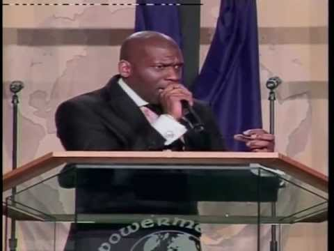 7 Last Words with Pastor Jamal Bryant 2013