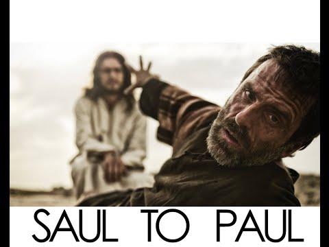 7-3   Saul to Paul - Nathan Cook