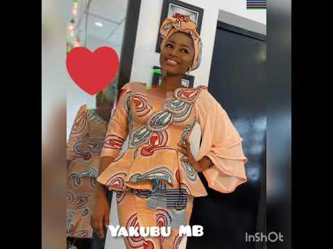 Download Yakubu MB Maryama (official Audio) Ina tare dake Album