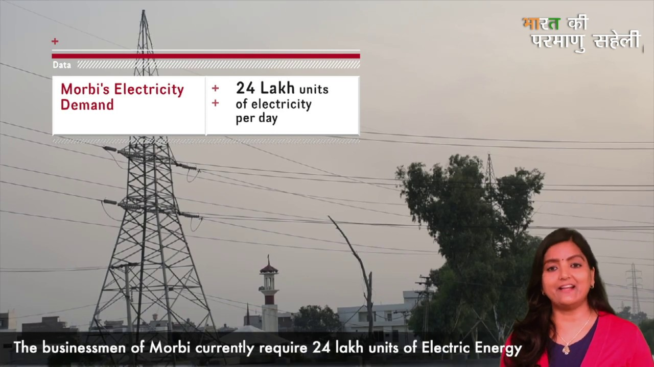 How a 1000 MW Nuclear Power Plant in Morbi can save 10 lakh jobs and a 50,000 crore INR industry ?