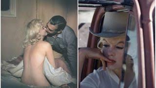 Редкие откровенные фото Мерлин Монро! Rare frank photo Merlin Monroe!