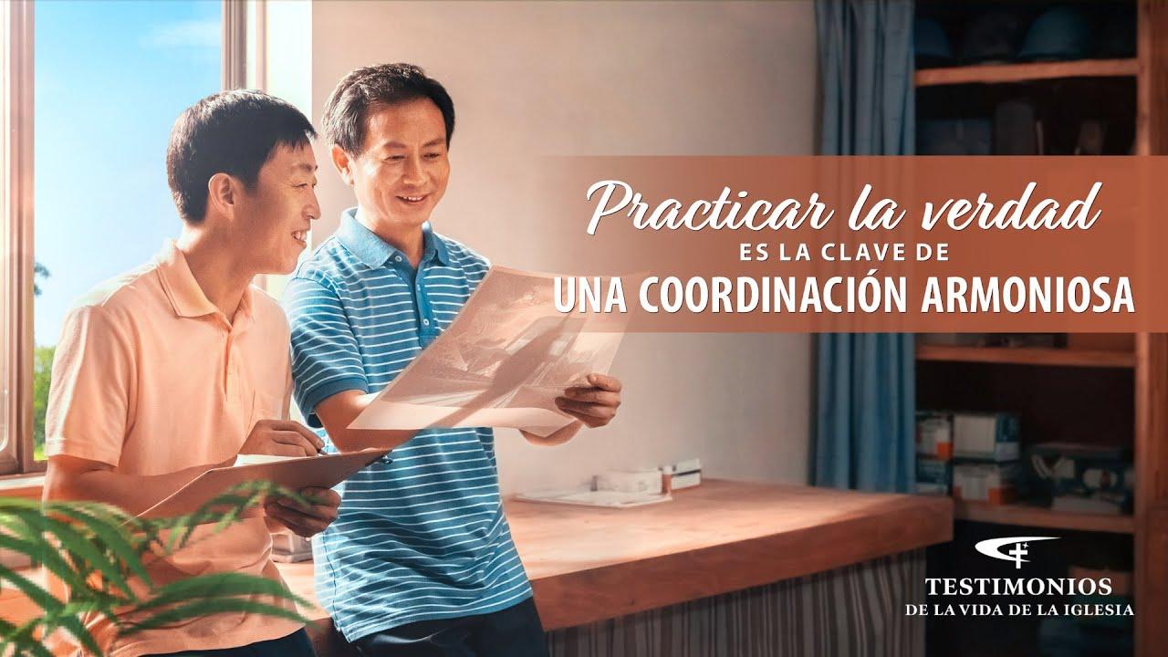 Testimonio cristiano Practicar la verdad es la clave de una coordinación armoniosa (Español Latino)