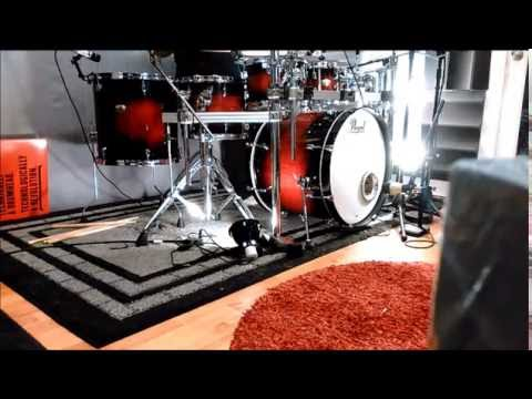 pearl decade maple demo youtube. Black Bedroom Furniture Sets. Home Design Ideas