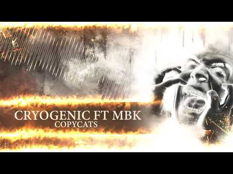 Cryogenic & MBK - Copycats ( preview )