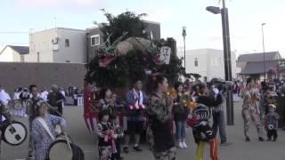 奥津軽虫と火祭り2015 その3