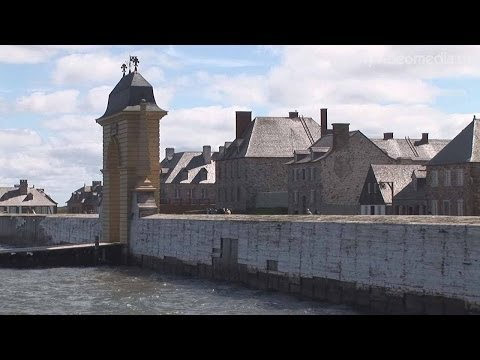 Fortress of Louisbourg, Nova Scotia - Canada HD Travel Channel