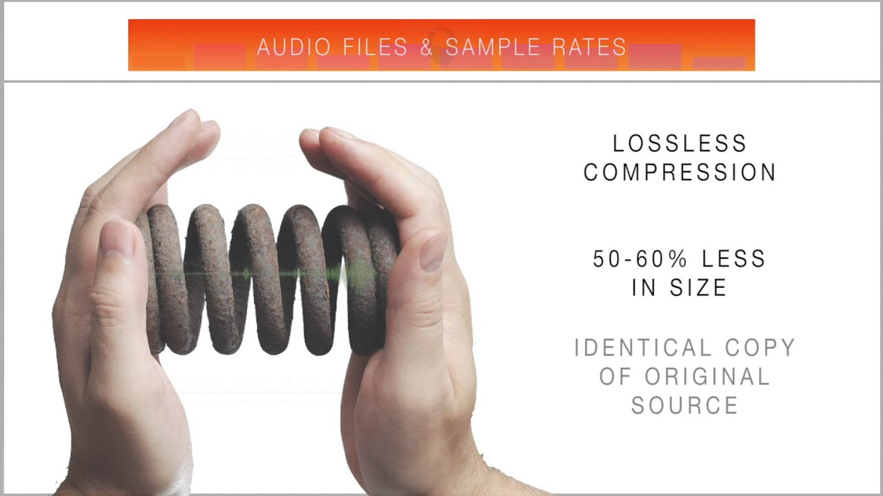 DACs, Sample Rates and how to use Audio Files - YouTube