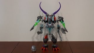LEGO Bionicle COMBO 70791 + 70792 + 70793