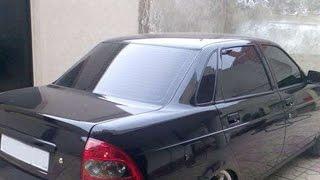 #660. Lada Priora Tuning [RUSSIAN CARS]