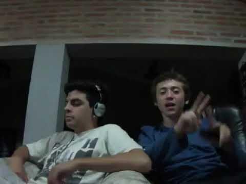 Playback de Paulo Londra y Alann Tejeda