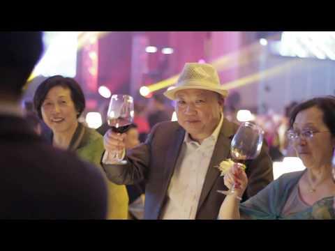 Hong Kong Fiduciary Association Malaysia Office Grand Opening Gala Dinner Highlight