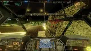 MechWarrior Online - SplatCat Reborn |Catapult CPLT-A1| 1080p