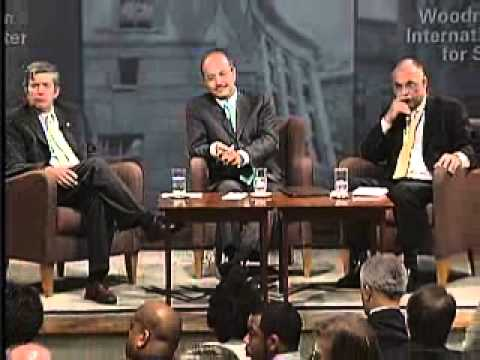 Iraq: A Conversation with His Excellency Barham Salih