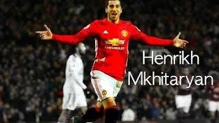 Henrikh Mkhitaryan 2016/17 - Amazing Skills | Goals | Assists