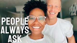 Questions People Love to Ask Interracial Couples | Interracial Couples Tag