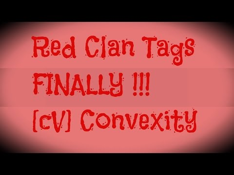 conVexity gets Red Tag March 2, 2015