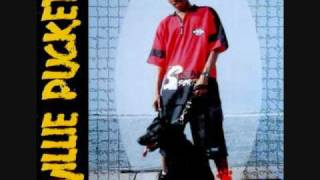 Willie Puckett-Doggie Hop Take Fo Records 1997