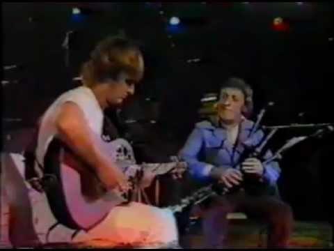 Mike Oldfield - Live in Munich (1982)