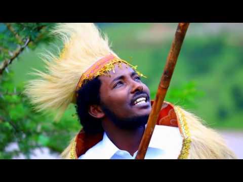 New Oromo Music 'Uumamaa' by Galaanaa Gaaromsaa 2017