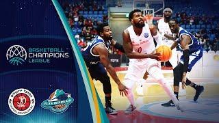 Hapoel Jerusalem v EB Pau-Lacq-Orthez - Highlights - Basketball Champions League 2019-20