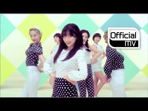 [MV] SunnyHill(써니힐) _ Darling Of All Hearts (Feat. Hareem) (만인의 연인 Feat.하림)