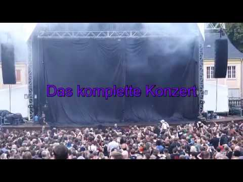 Marilyn Manson -full live in Dresden,german 22/7/2017 (HD version)