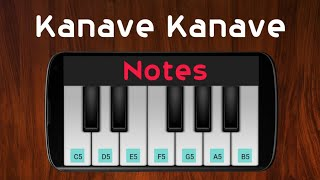 Kanave Kanave   David   Anirudh