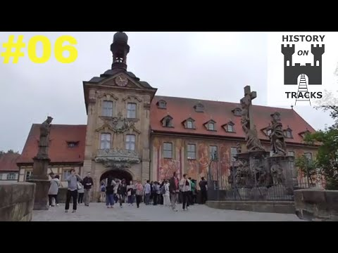 Bamberg. Historic city centre | Germany #6