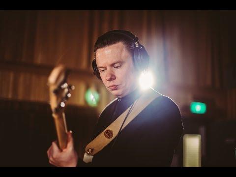Hooverphonic - Badaboum (live)