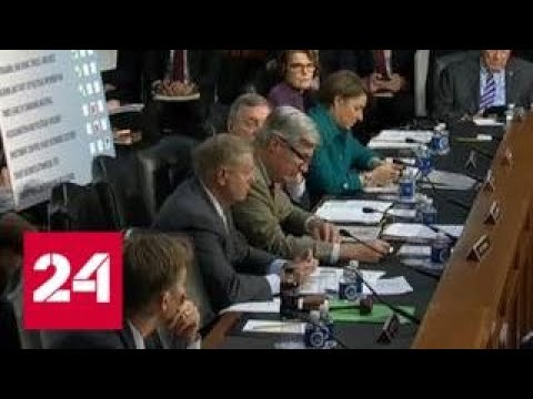 Герман Клименко: виртуальные стены начинают строиться со стороны Америки - Россия 24