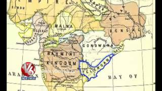 Download Telangana Map Videos - Dcyoutube