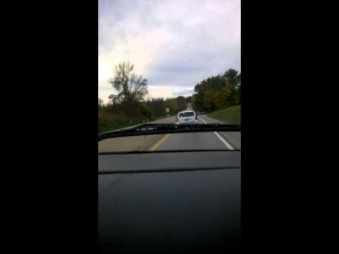 bad crash on RT 21 fayette county