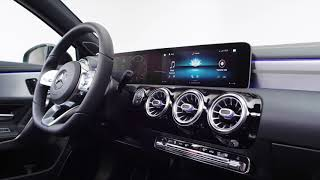 2019 Mercedes-Benz A-Class Edition | Studio Design